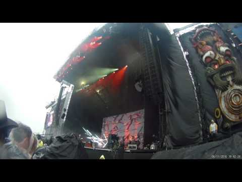 Deftones  Change Download Festival 2016