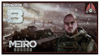 Let's Play Metro: Exodus (Ranger Hardcore) With CohhCarnage - Episode 8