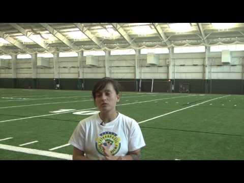 Ohio University Club Soccer