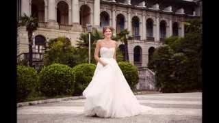Wedding (Татьяна и Евгений,15.08.2015,г.Сочи)