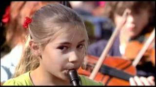 Download Avro Prinsengracht Lucie Horsch Hongaarse dans nr5Brahms Mp3 and Videos