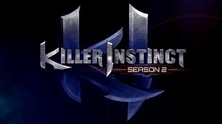 Killer Instinct Season 2 games Soundtrack songs music audio