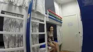 Смотреть видео хостел краснодар