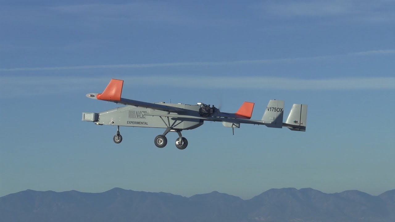 Making Skies Safe for Unmanned Aircraft