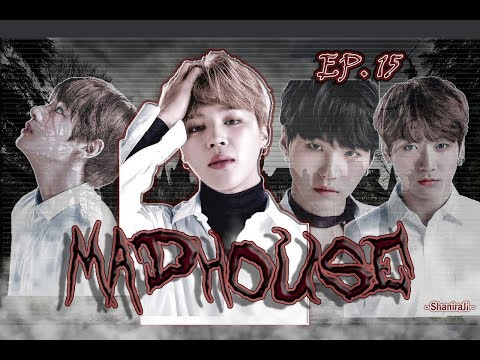 Jimin FF || Madhouse - Ep.15