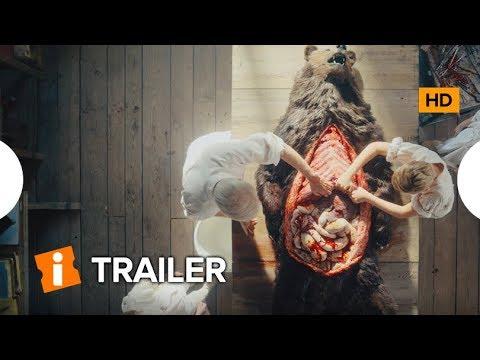 Midsommar - O Mal Não Espera A Noite | Trailer 2 Dublado