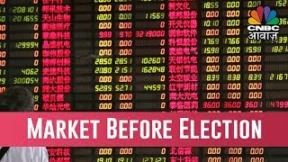 How Will The Market Perform Tomorrow Before Election?