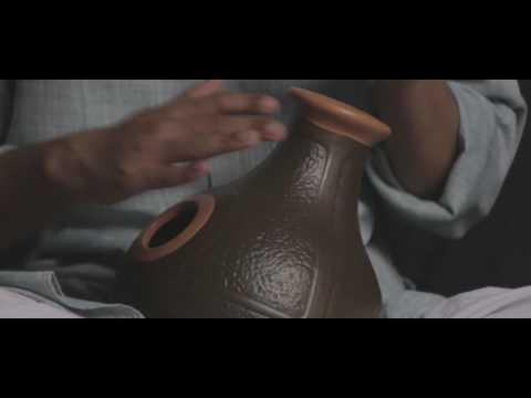 Droplets-Udu Solo