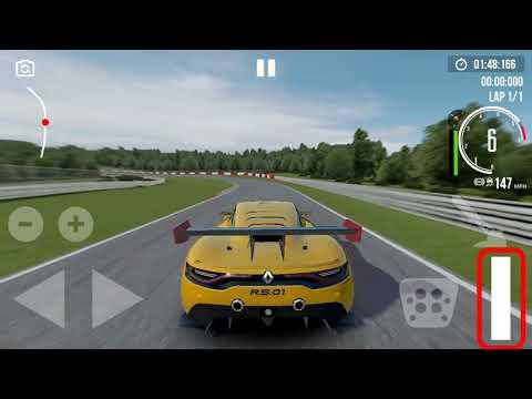 Assoluto Racing (New Mclaren Update+Clean Nürburgring Run)