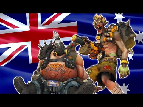 [Overwatch] The Australian Experience