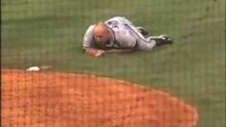 Baseball Fights And Collisions Mobile