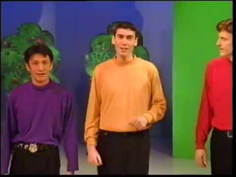 The Wiggles - Here Comes A Bear (1993)