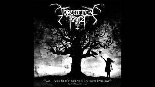 Forgotten Tomb - Nullifying Tomorrow