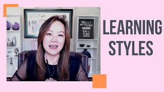 How to Cater to Different Learning Styles