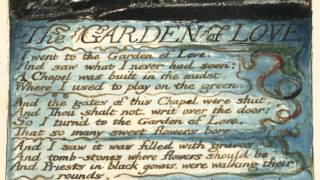 """The Garden of Love"" William Blake (British accent)"