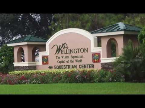 Callington Dr. Wellington, Florida 33414 - WINTER RENTAL 2017- 2018