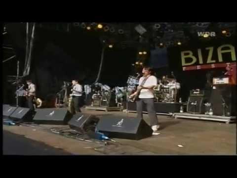 Weezer - El Scorcho (Bizarre Festival, Germany 1996) HD