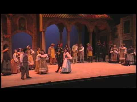 Loyola University Opera - Elixir of Love - 1/28/09