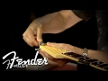 How to Install Tuning Machines | Fender