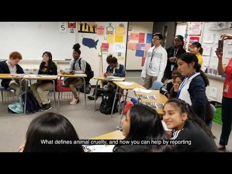 Killough Middle School  Presentation 2