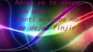 CARLOS Y ALEJANDRA- CUANTO DUELE