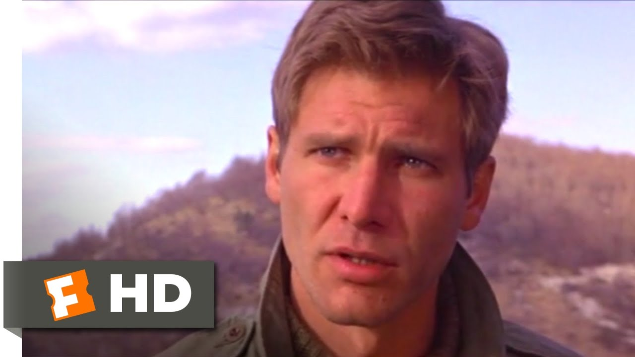 Download Force 10 From Navarone (1978) - Equal Consideration Scene (6/11) | Movieclips