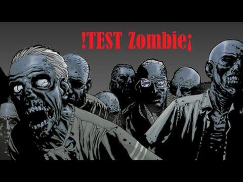 Test - Apocalipsis Zombie