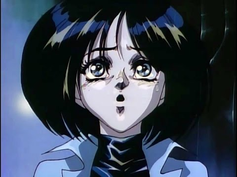 Gunnm - Battle Angel Alita OAV Part 2 - 銃夢 アニメ