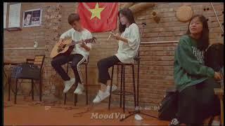 Hết Thương Cạn Nhớ - Đức Phúc | Acoustic cover Hoàng Phượng | #HTCN