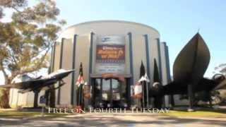 Balboa Park: San Diego