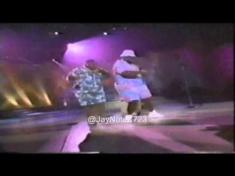 The Fat Boys f The Beach Boys - Wipeout (1988 Solid Gold)(lyrics in description)(X)