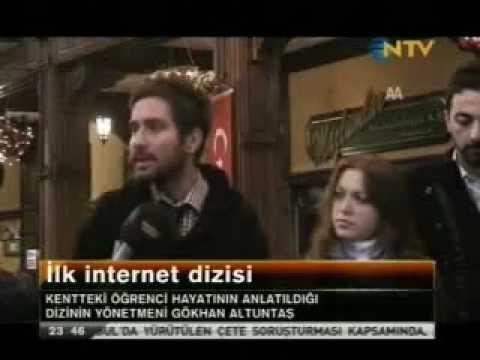 Siyah Beyaz Gri dizisi NTV Haberde - [tvarsivi.com]