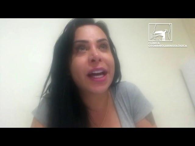 Doctor Casado - Testimonio después de proceso de feminización de la voz
