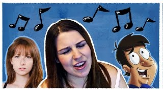 YouTubers I Want To Sing With