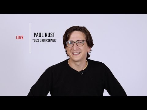 Emmy Quickie: How 'Love' Star Paul Rust Mined His Own Romantic Past for Netflix Hit