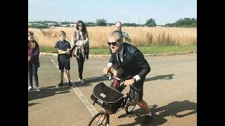 Char Wallah Challenge 2015 - Folding Bike Time Trial