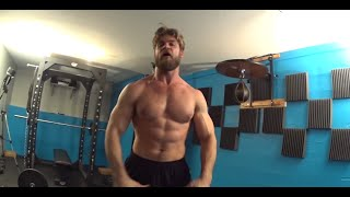Buff Dudes 12 Week Plan - Home Edition - Phase 4