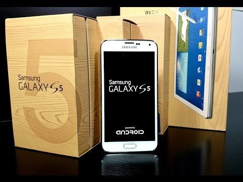 """Galaxy S5 Review: """"All You Need To Know"""""""
