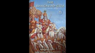 YSA - Chicago Bhagavad Gita with Hersh Khetarpal