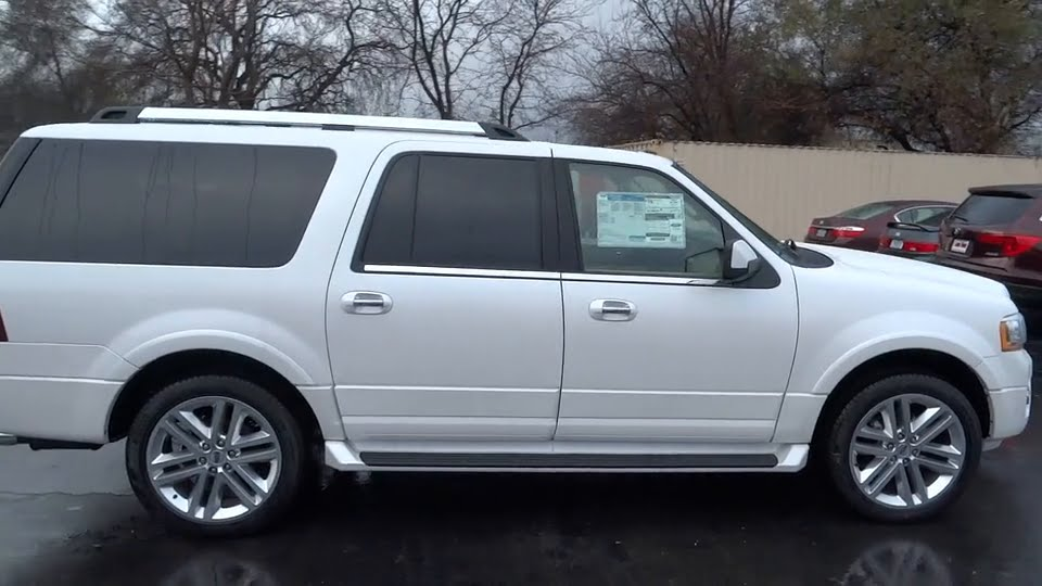 Crown Motors Redding Ca >> 2016 FORD EXPEDITION EL Redding, Eureka, Red Bluff, Northern California, Sacramento, CA 16F325 ...