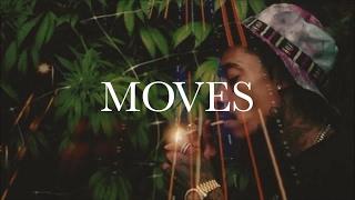 FREE Wiz Khalifa Type Beat  Moves (Prod by KidJimi)