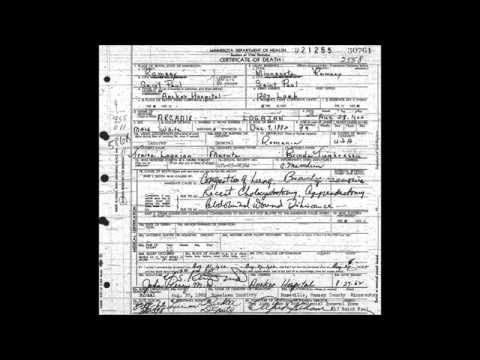Romanian Roots Hunt: Some U.S. Records