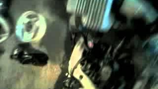 Honda Dio AF56 на запчасти