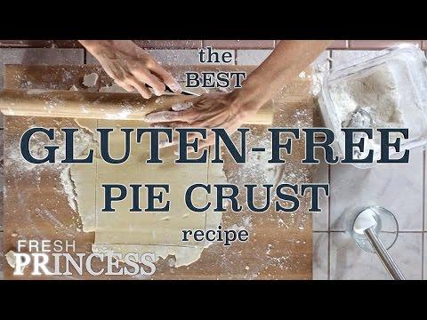 Perfect GLUTEN-FREE Pie Crust   Fresh P