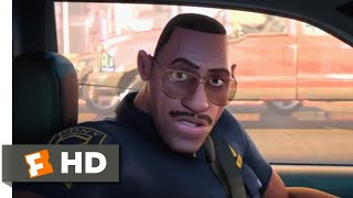 Spider-Man: Into the Spider-Verse (2018) - I Love You Scene (1/10)   Movieclips