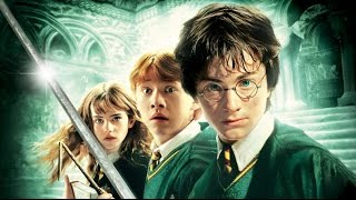 Harry Potter Und Die Kammer Des Schreckens Trailer Deutsch Hd Youtube