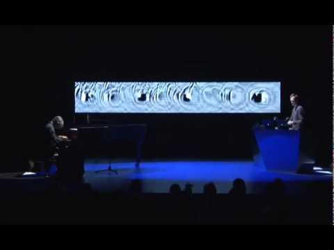 Alva Noto + Ryuichi Sakamoto - NOON live