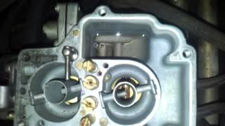 silvio carburadores reclamao cisco no carburador weber 460