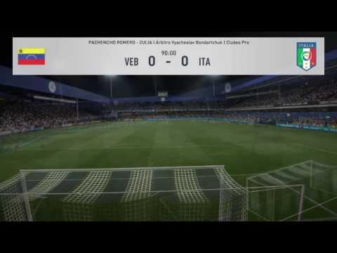 VEB vs ITA