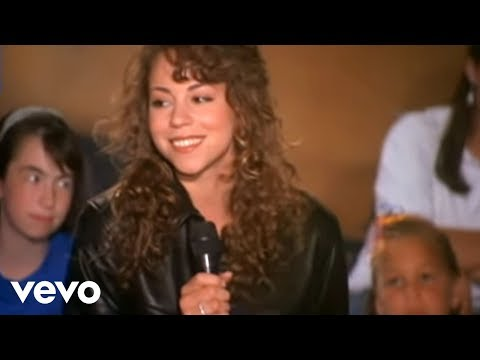 Mariah Carey - I'll Be There (From Mariah Carey (Live))